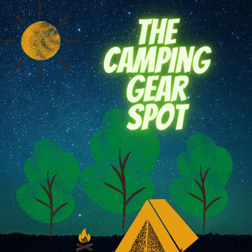 Camping Supplies and Equipment | Outdoor Camping Gear | The Camping Gear Spot